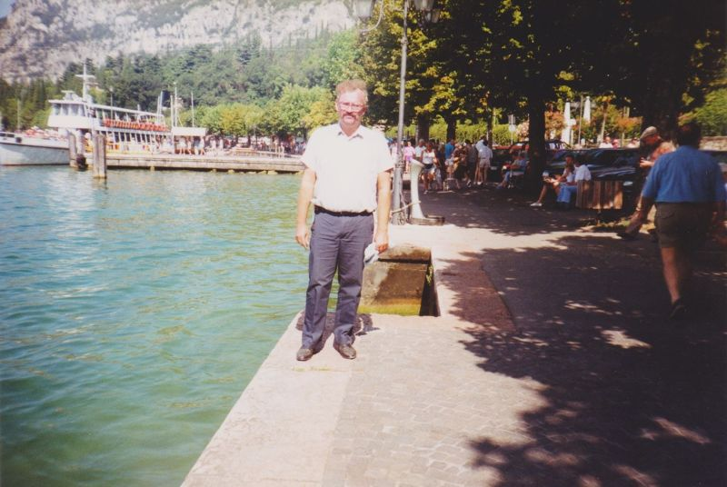 Northern Garda - Lago di Garda