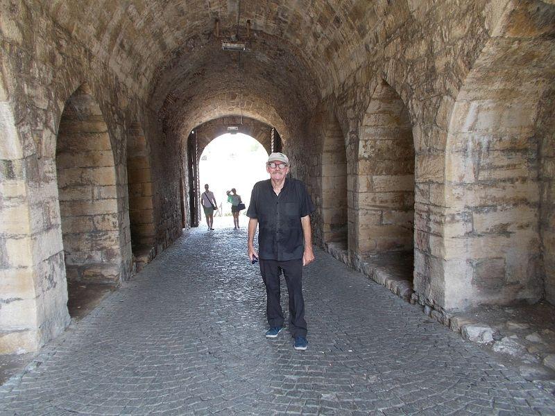 Kalemegdan Fortress - Belgrade