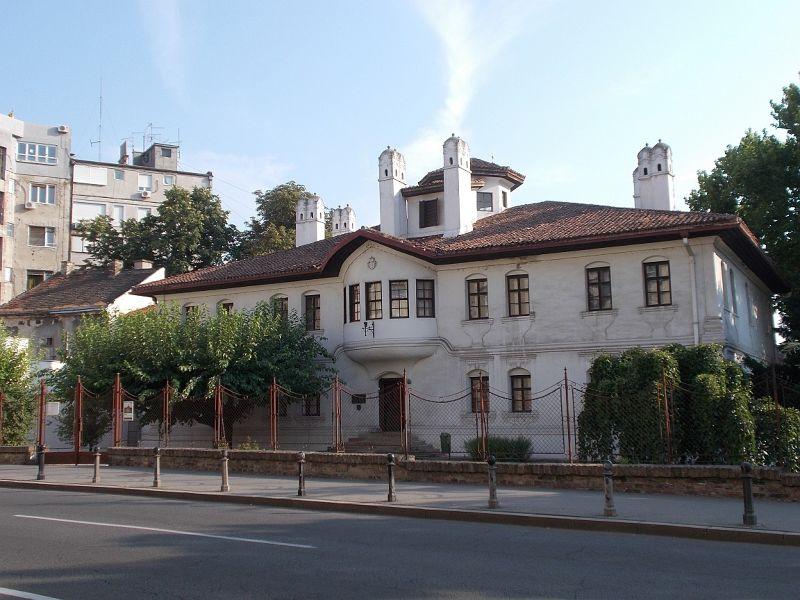 Princess Ljubica's Residence - Belgrade