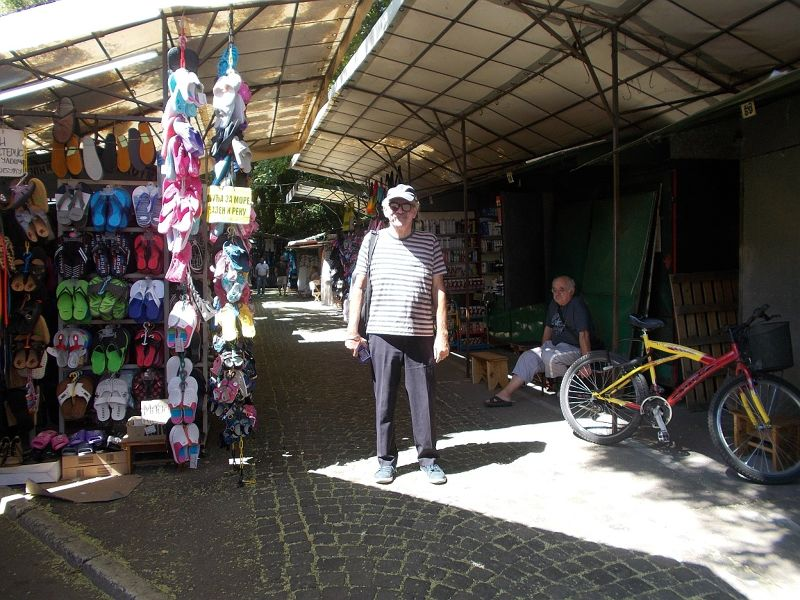 Nis Market