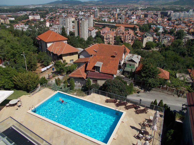 Hotel Aleksander - Nis