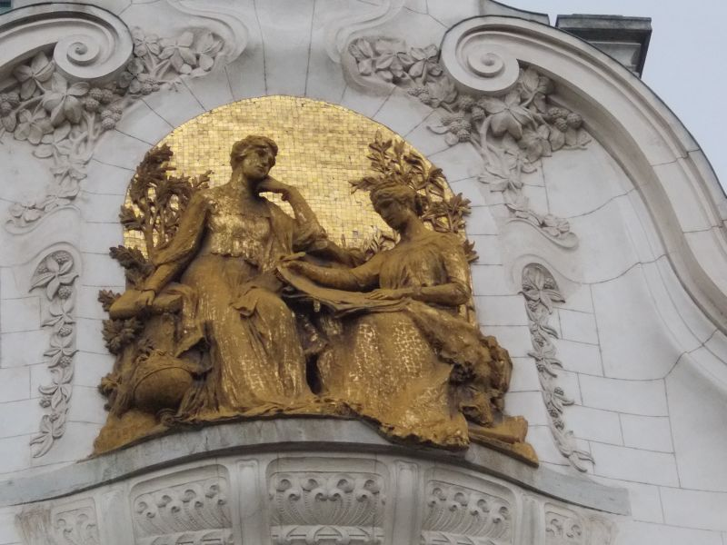 French Embassy - Vienna