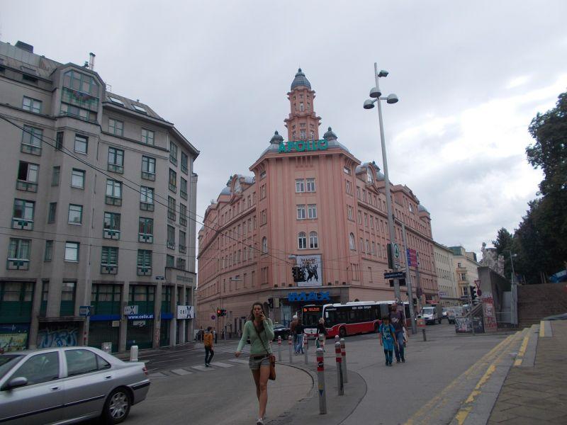 The Apollo Kino - Vienna