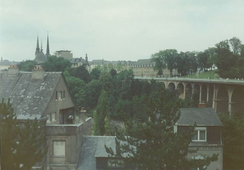 Luxembourg - Luxembourg