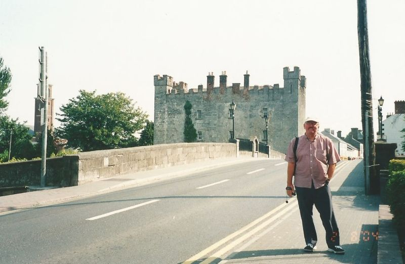 Peter in Clonmel. - Ireland