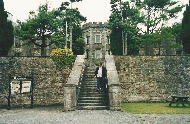 Cork Gaol. - Ireland
