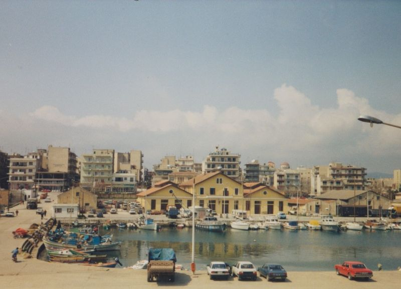 Alexandropolis
