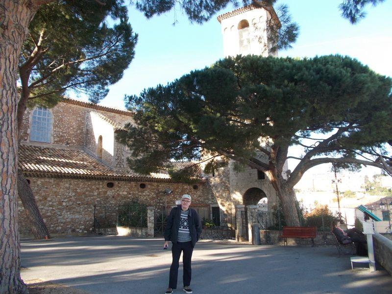 Eglise Notre Dame d'Espérance - Cannes