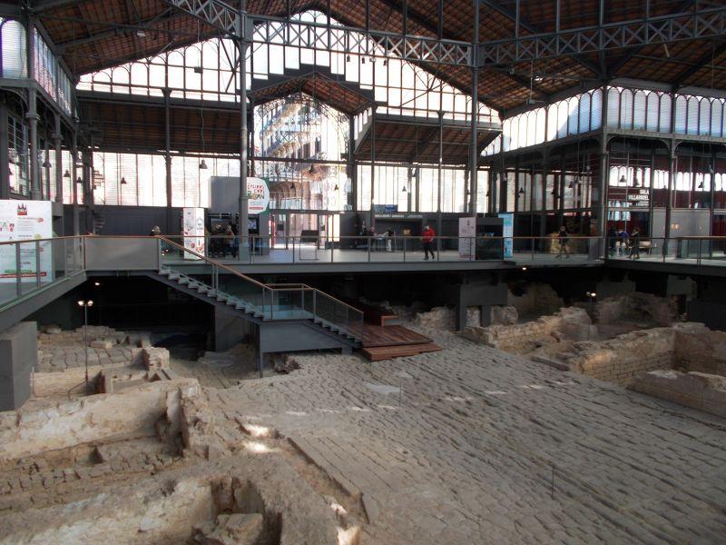 El Born Cultural Centre - Barcelona