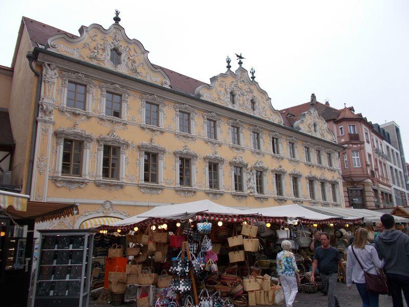 The Falkenhaus - Würzburg