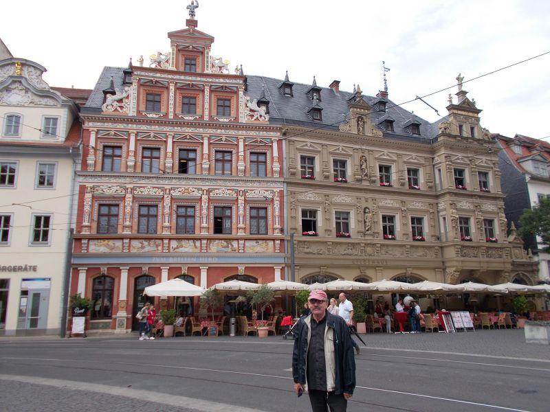 Fischmarkt - Erfurt