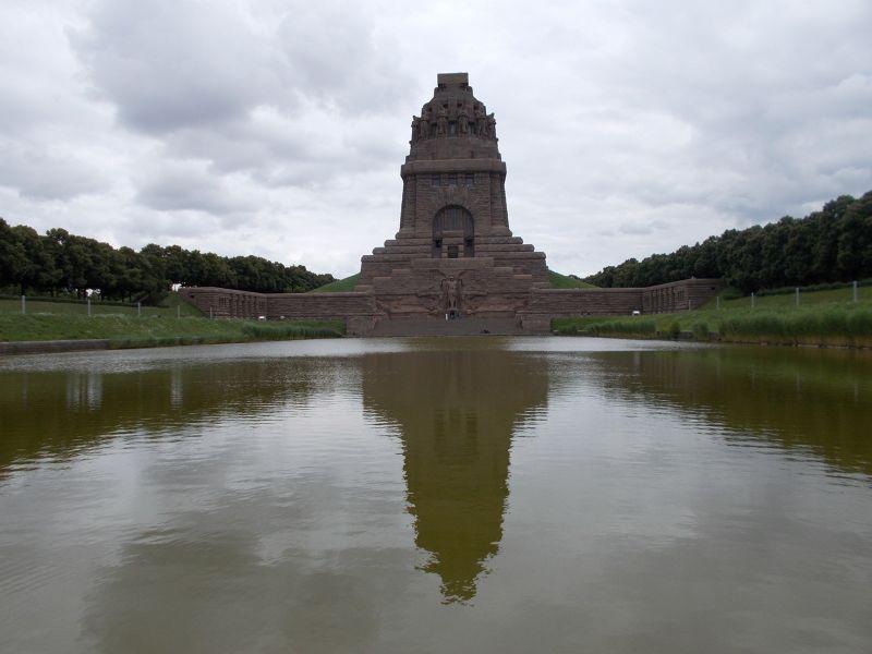 Völkerschlachtdenkmal - Leipzig