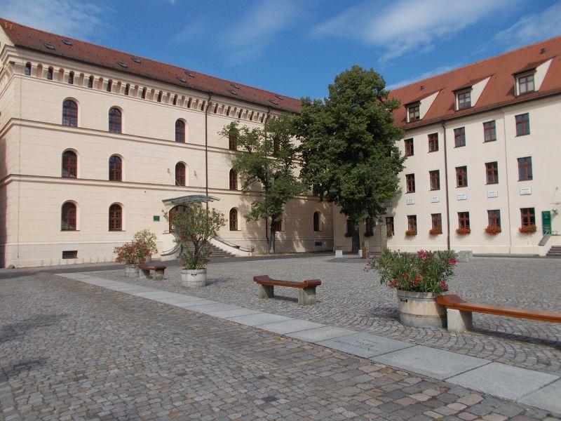 The university - Wittenberg