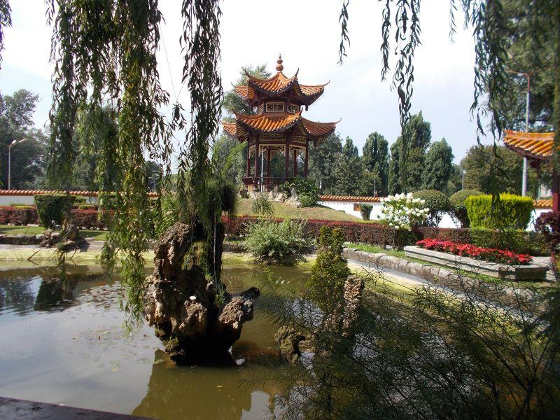 Chinese Restaurant - Vienna