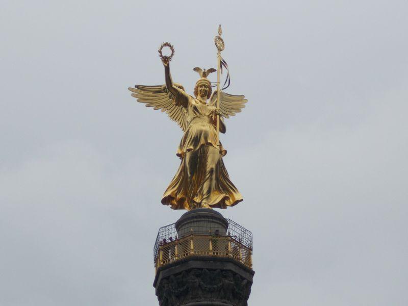 Victory. - Berlin
