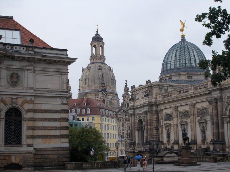 Delightful Dresden. - Dresden