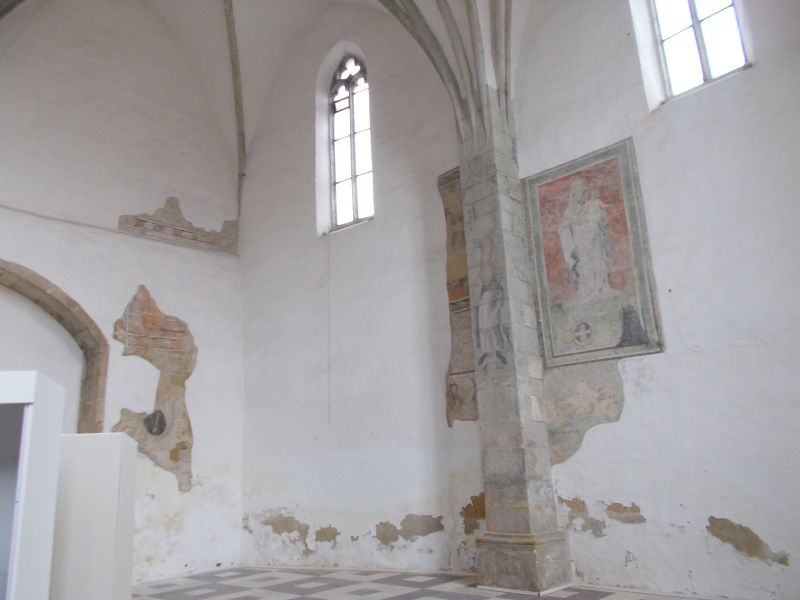 Saint Batholomew Church.
