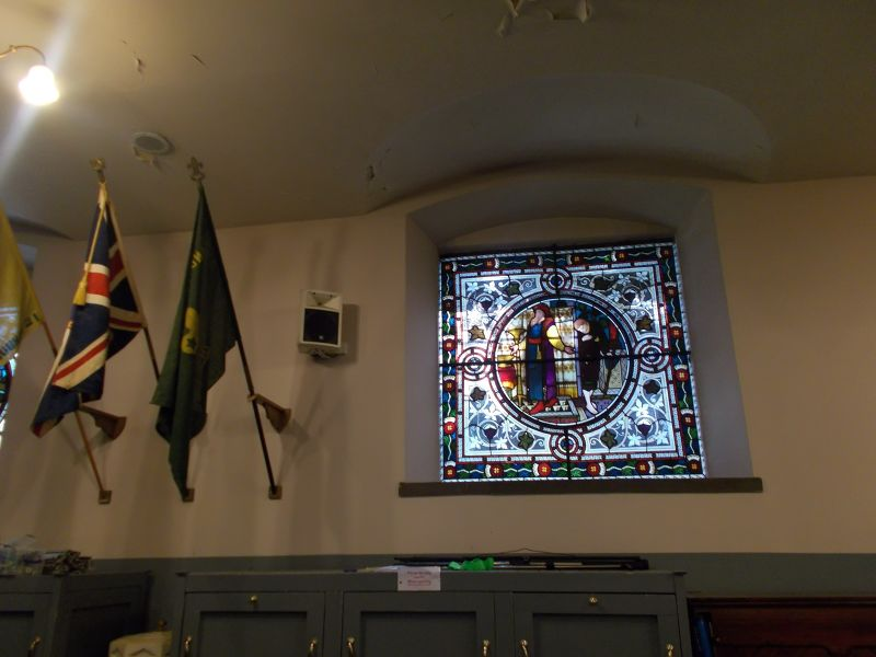 St Mary's Church - Banbury