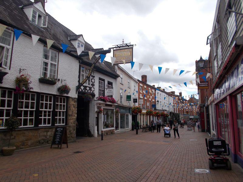 Banbury Old Town - Banbury