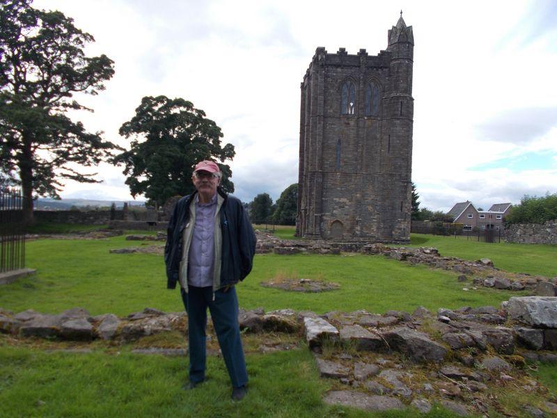 Cambuskenneth Abbey. - Stirling