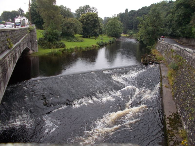 The Allan Water - Stirling