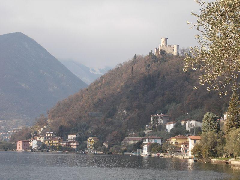 Walking To Peschiera Maraglio From Sensole