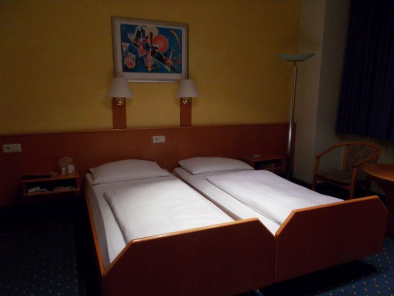 Hotel Greif.