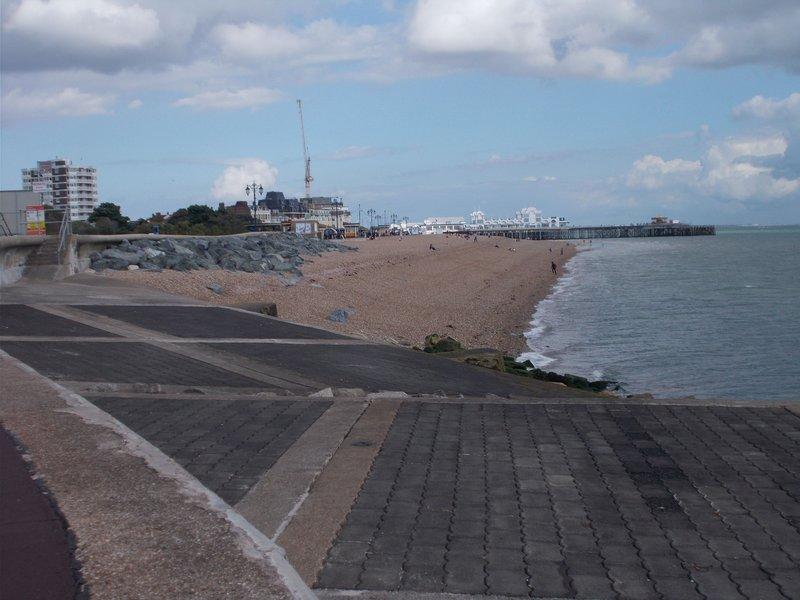 Southsea Pier.