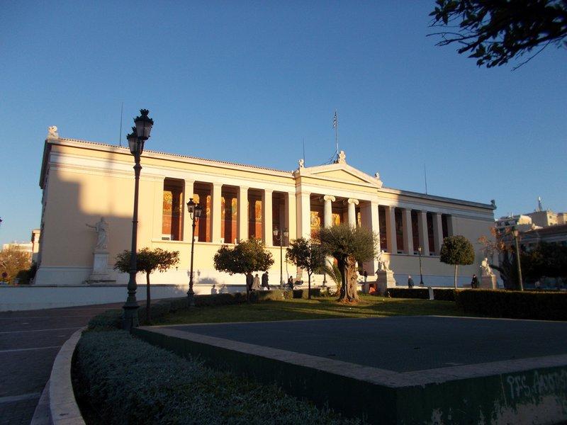 The University.