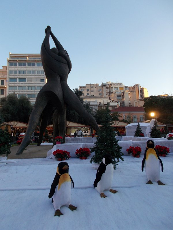 Klathmonos Square.