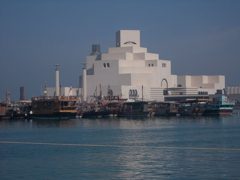 Museum of Islamic Arts.