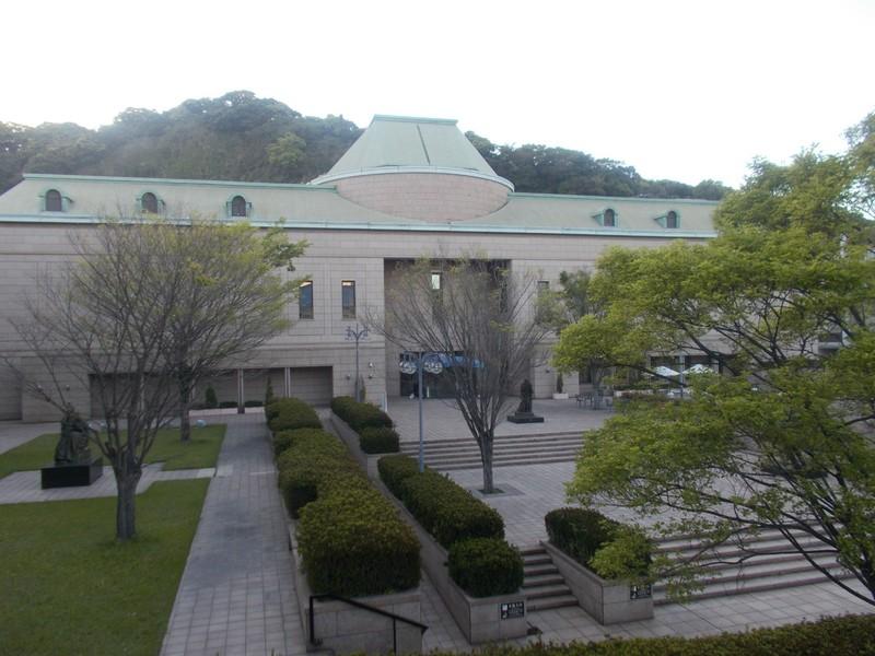 Museum of Art.