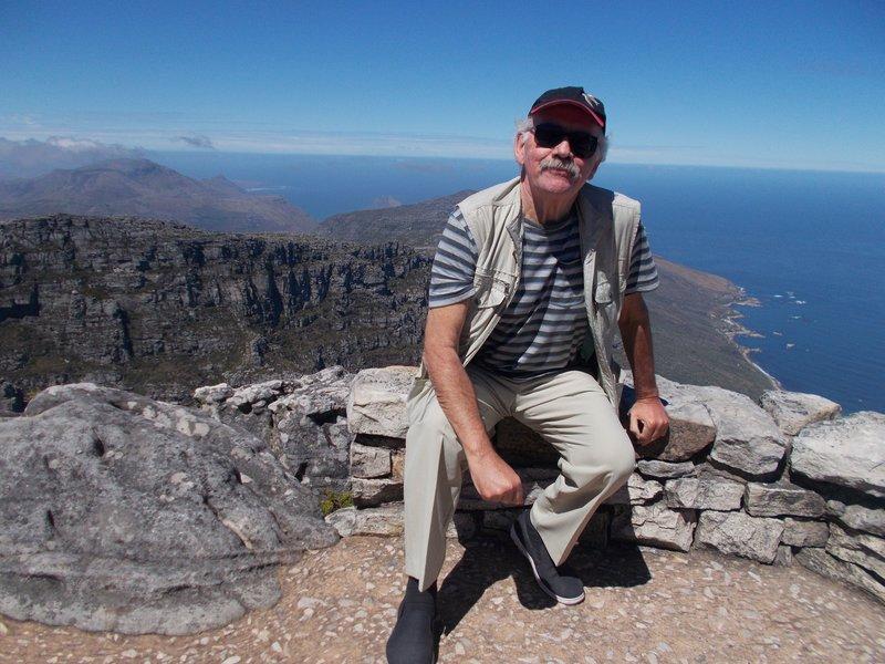 Table Mountain.