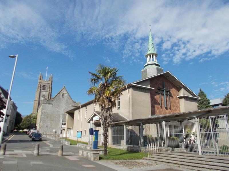 Unitarian Church.