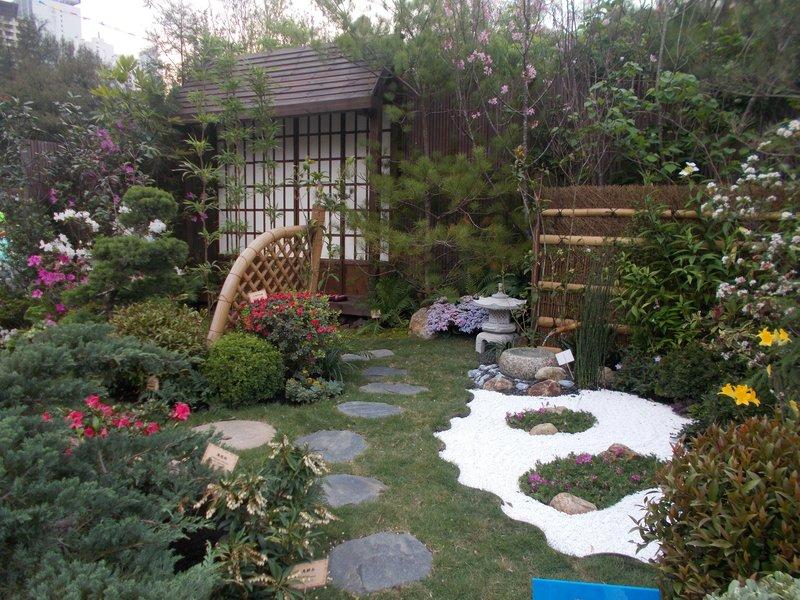 Best Garden Competition.