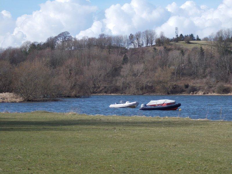 Linlithgow Loch.