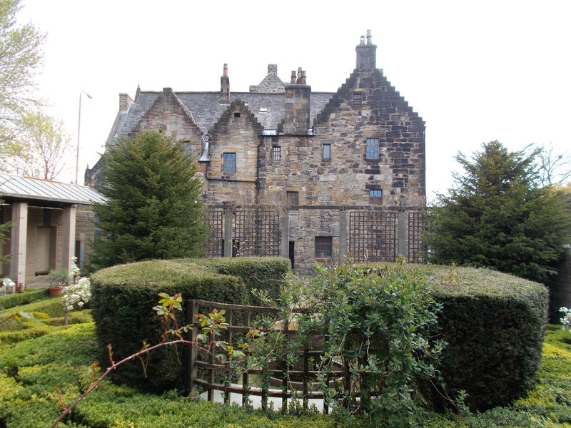 Provand's Lordship.