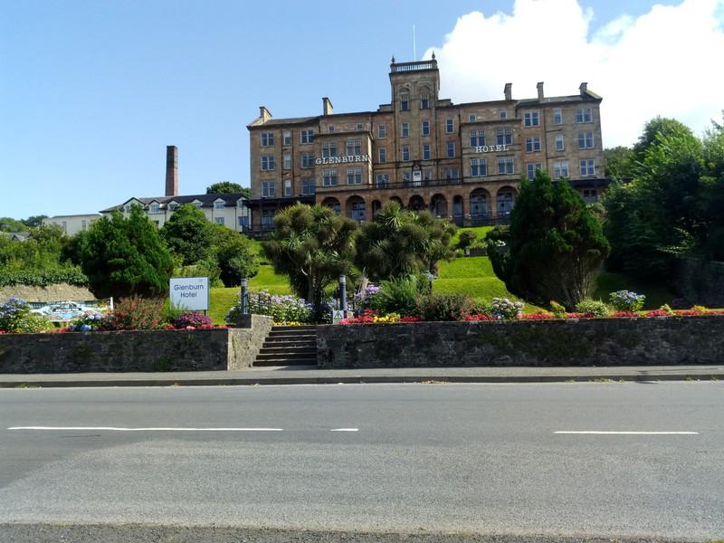 Glenburn Hotel.