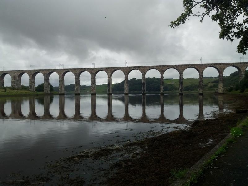 Royal Border Bridge.
