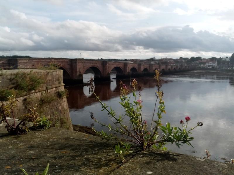 Bridges.