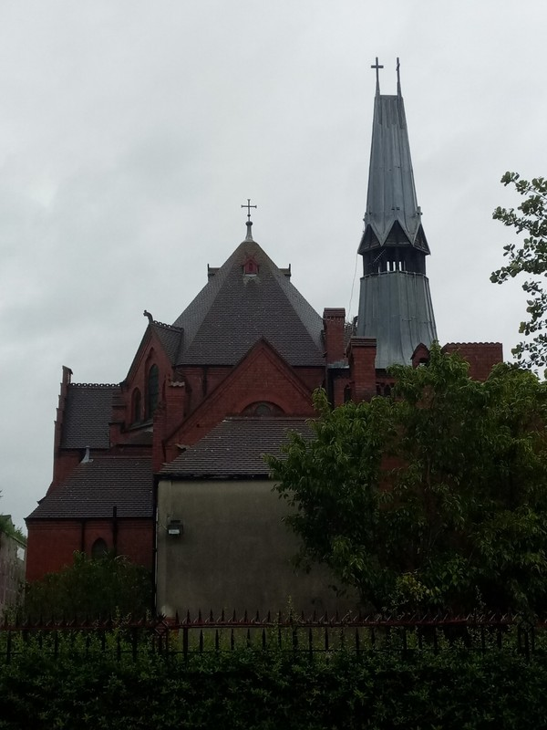 The Nordic Church.