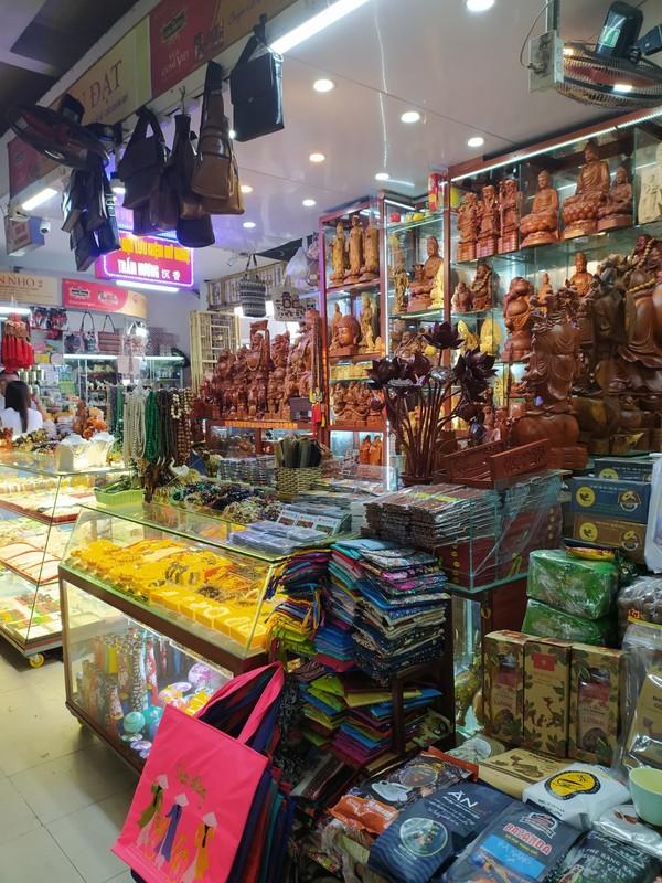 Han Market.