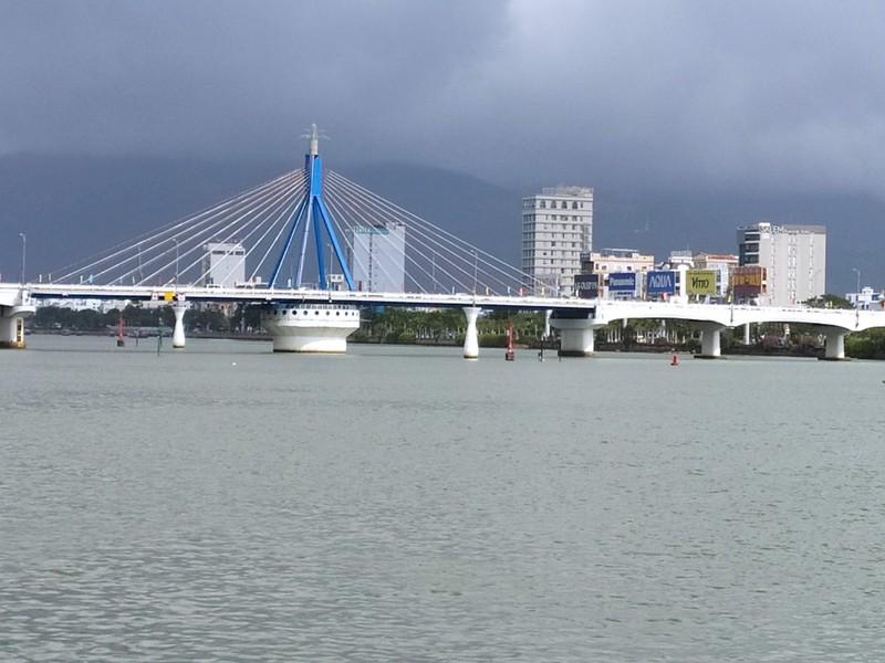 Than Phuoc Bridge.