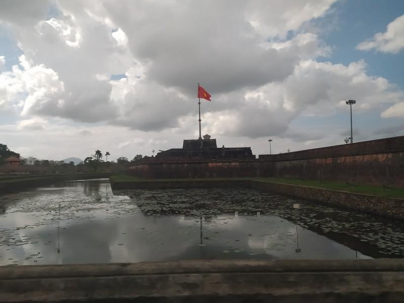 Hue Citadel.