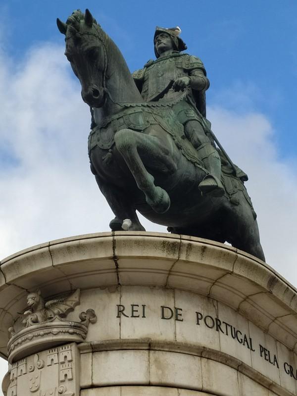 Figueira Square.