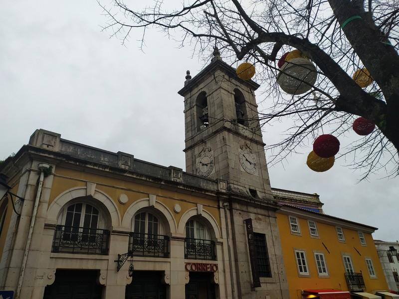 Saint Martin's Church.