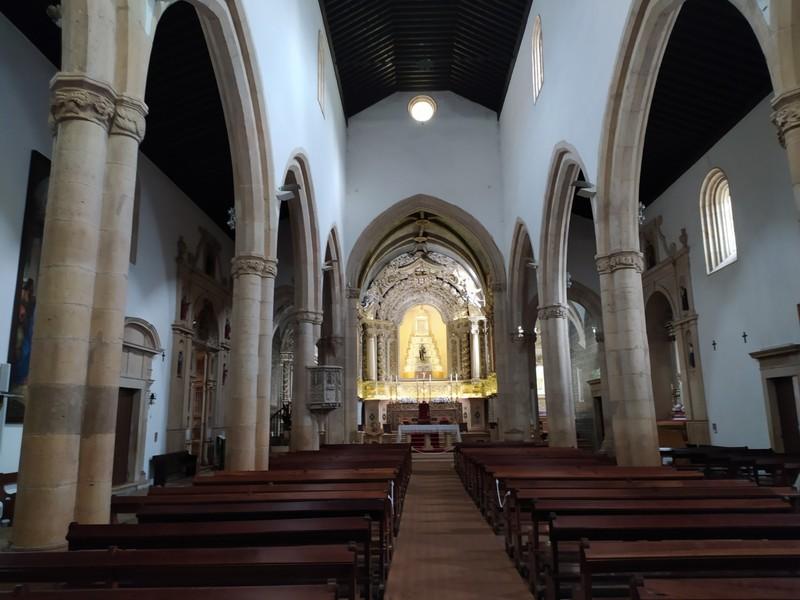 Saint John the Baptist Church.