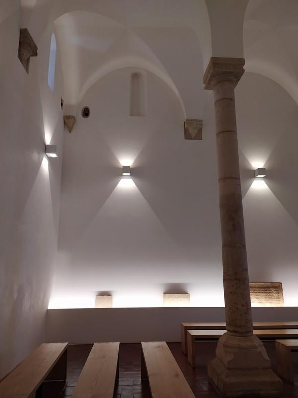 Synagogue.