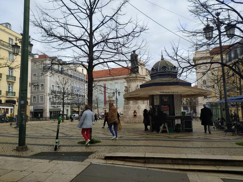 Cameos Square.
