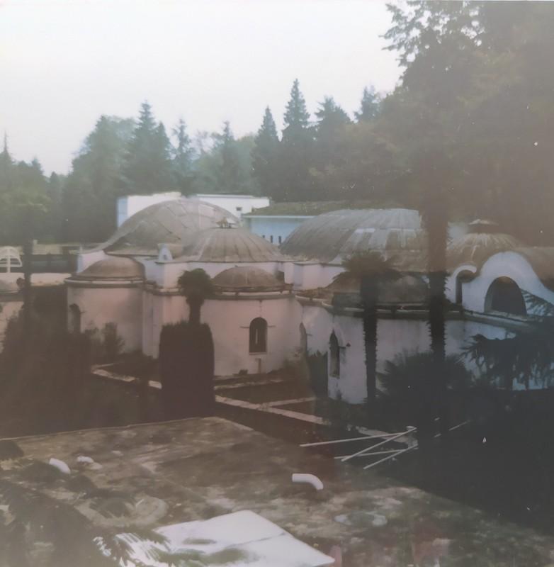 Termal's hot springs.